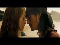 Tu Pirata soy yo Your Pirate, am i Pirate, c'est moi Chayanne