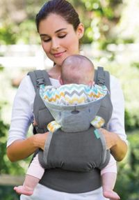 Best Baby Carriers 2017 - Mommyhood101.com: Advice, Product Reviews, and Recent Science