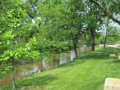 5. Walk the I & M Canal Towpath
