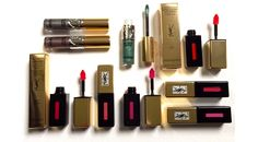 Review YSL Couture Splash & win a $342 set!