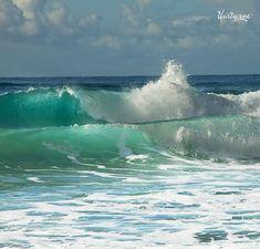 Sea Stripe inspiration: Catch a wave