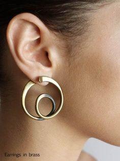 Unique jewelry(earrings)