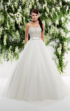 Victoria Jane Wedding Gowns | Anya Bridal Couture