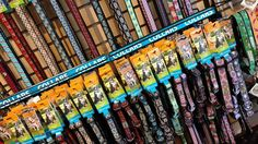 Fashion...looking good and feeling fine.  New selection of collars just arrived.    #canineutopia  #rcpetproducts  #dogfashion #vancouverwa