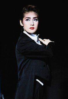 yuki amami : Takarazuka Japan