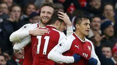 'As good as I've seen Arsenal' - Neville praises Gunners after derby win