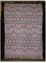 Pattern #23 - Heart & Gem Design Free Swedish Weaving Patterns, Free Pattern, Pattern Design, Sewing Crafts, Sewing Projects, Heart Patterns, Cloth Patterns, Swedish Embroidery, Monks Cloth