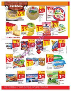 Antevisão Novo Folheto Intermarché - de 1 a 7 de Julho - Lista de Poupanças - Parte2