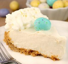 Lemon Cream Pie is delicious. With only three filling ingredients it's easy to put together. Using a premade graham cracker crust saves you even more time.