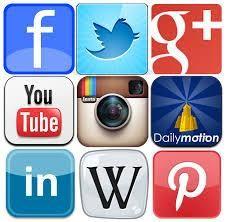 Actualités des réseaux sociaux