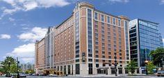 Embassy Suites Washington D.C. - Convention Center Hotel -  Exterior