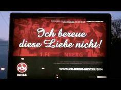 XXUwe & Gnoddzn - ICH BEREUE DIESE LIEBE NICHT !!! 1.FC Nürnberg