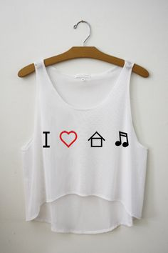 I Heart House Music