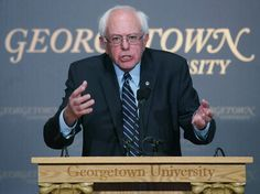 Calling Himself a Socialist Was One of Bernie Sanders' Smartest Moves