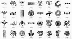 diseños precolombinos muiscas - Buscar con Google