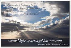 Finalmente Miscarriage Matters, Inc habla Español. Únase a nuestra nueva página Miscarriage Matters, Inc. en Español y obtenga el apoyo que usted necesita.  Pagina web: http://www.mymiscarriagematters.com/miscarriage-matters-en-espantildeol.html  ** Rompiendo las barreras de idiomas ~ uniendo a los padres de angelitos al nivel mundial y rompiendo el silencio. **