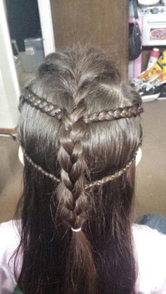 The Grounder braid