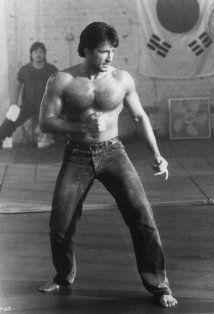 Jeff Speakman, degre balckbelt in both American Kenpo Karate and Goju-Ryu and american actor Karate Styles, Kempo Karate, Goju Ryu, Warrior Spirit, Martial Artists, Big Guys, First Novel, Aikido, Hairy Men