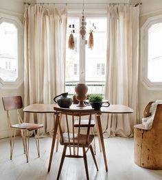 An apartment ofcuriosities - desire to inspire - desiretoinspire.net
