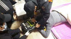 掃除ロボットが韓国人を掃除しようとして消防隊が出動する騒ぎに! http://jpsoku.blog.jp/archives/1019365941.html…