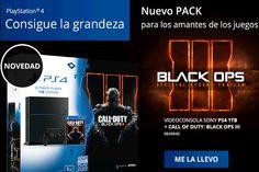 PlayStation 4 la grandeza en Globomatik