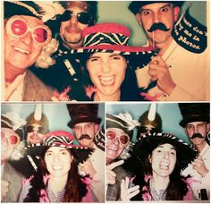 Party Like a Rockstar was the theme at the SCTE Cable-Tec Expo!