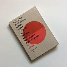Graphic Design - Counter Print