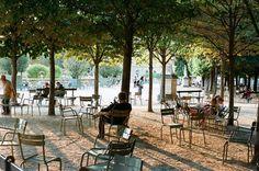 lovely reveries: un reve parisien