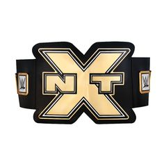 WWE NXT World Heavyweight Championship Toy Title Replica Belt - Kids or Adults - Best Seller List Wwe Costumes, Cool Costumes, Halloween Costumes, Wwe Championship Belts, World Heavyweight Championship, Wwe Edge, Wwe Sasha Banks, Wwe Toys, Nxt Takeover