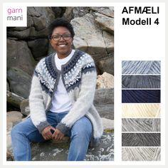 no - Spesialist på islandsk garn Hand Knitting, Crochet Necklace, Sweaters, Traditional, Fashion, Threading, Scale Model, Moda, Fashion Styles