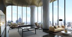 """Galería - Las """"curvas"""" de Beyonce inspiran el diseño de la nueva torre de Elenberg Fraser en Melbourne - 12"""