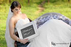 Cute bridal to gift your Dad on #wedding day