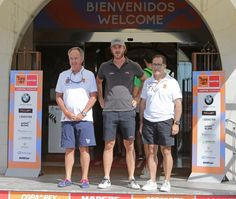 Pierre Casiraghi regresa a Mallorca para competir en las regatas, pese a las circunstancias - Foto 3