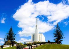 Hamilton New Zealand  PC: @dtlukiphotography  #ldstempleaday #lds #ldsconf #ldstemple #ldstemples #mormontemple #mormon #GeneralConference #hamiltontemple #newzealand