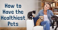 With HealthyPets.Mercola.com, you'll find a handy online tool to access articles, videos and the most up-to-date methods of caring for your pet. http://articles.mercola.com/sites/articles/archive/2016/08/01/healthy-pets.aspx