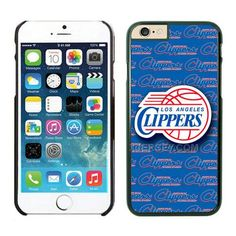 http://www.xjersey.com/la-clippers-iphone-6-cases-black05.html LA CLIPPERS IPHONE 6 CASES BLACK05 Only $21.00 , Free Shipping!