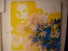 Norwegian art, Christian Skipperud, Galleri A