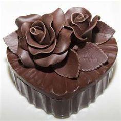 Bonboniéra * čokoláda