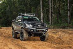 Toyota 4x4, Toyota Trucks, Toyota Hilux, 4x4 Trucks, Toyota Tacoma, Ford Trucks, Hilux Mods, Offroad, Best Off Road Vehicles