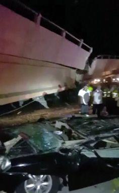 Aumentan los muertos tras terremoto en #Ecuador -...