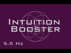 Intuition Booster - Move Beyond Knowledge to Knowing - Binaural Beats - Meditation Music Meditation Music, Mindfulness Meditation, Guided Meditation, Instructional Technology, Instructional Strategies, Solfeggio Frequencies, Healing Codes, Problem Based Learning, Binaural Beats