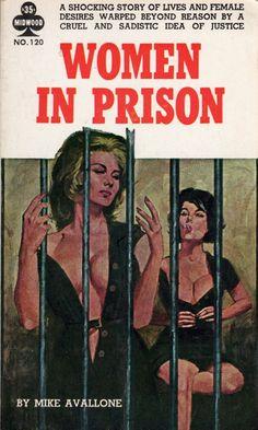 Women In Prison (1961) http://ift.tt/1Cm2Rrl