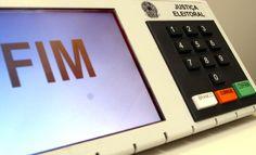 Santa Filomena Atual: Até quando vamos aceitar urnas proibidas no mundo ...