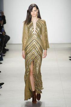 Jenny Packham: Glam Gorgeous