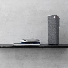 Libratone introduces a versatile AirPlay sound system | Form Over Function