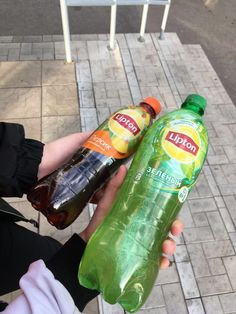 Lipton, Cleaning Supplies, Water Bottle, Dishes, Drinks, Food, Heart, Drinking, Beverages
