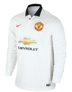 Manchester United ls away 2014/15