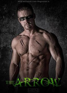 Liam Magnuson The Arrow