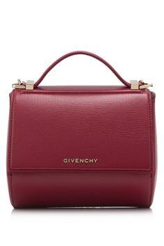 GIVENCHY - Givenchy Chain Pandora Box   Reebonz Branded Bags, Pandoras Box,  Givenchy, dd68aacc85