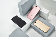 Xiaomi's first phone running stock Android looks impressive and costs less than $250 Xiaomi's newest flagship smartphone will launch the day before the next iPhone, but Chinese firm has offered another new arrival before that date — and it marks a departure from the usual. That's because Xiaomi has unveiled its first device running Google's Android One software, and it's called... https://unlock.zone/xiaomis-first-phone-running-stock-android-looks-impressive-a